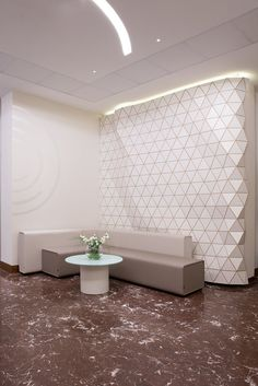 COLUMBUS PRIVATE CLINIC, Milan, Italy Healthcare Design