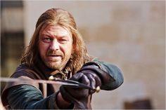 Le Trône de fer : Game of Thrones : photo Sean Bean