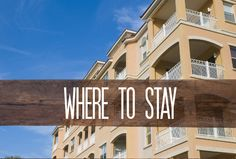 Where to stay in Ocean City, MD