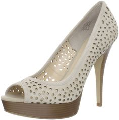 I want these...Enzo Angiolini Sully Platform Pumps.  In case anyone is feeling generous.