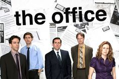 The Office. Michael Scott - What a tool.