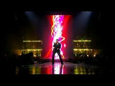 George Michael - Flawless (Go To The City) - Live in London 2008