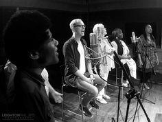 STUDIO SESSIONS 2016 @acapelastudio  #pentyrch #recordingstudio #recording #filming #studiolighting #musicvideo #production #audioengineering #soundengineer #mixing #sounddesk # studio #microphone #lensflare @citychurchcardiff @adroitlyalex @stephenmgibson @jeremyosl @jshirst97 @joshmoonuk @thegidneybean @regannoble #bnw #bandw #blackwhite #blackandwhite #mono #monochrome #monochromatic #tone #contrast #bnw_one #allblackcommunity #bnwmood #fineartphotography #fineart