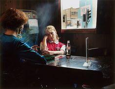 Hannah Starkey Staged photography
