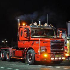 ScAnIa / truck