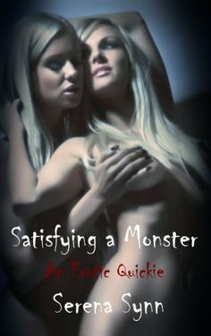 #KindleFreebie Satisfying a Monster by Serena Synn, http://www.amazon.com/dp/B00JH2A35E/ref=cm_sw_r_pi_dp_T5qwtb1WXTWW4
