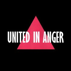 Beneath the surface - underground movements/activist movements? film screening? United in Anger Screening- Washington, DC — Visual AIDS
