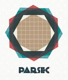 """""""Parsec"""" chutes and ladder board game on Behance"""