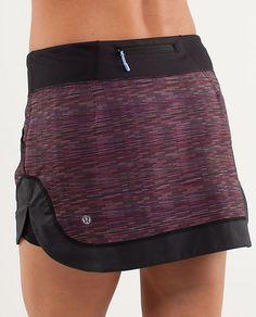 cute running skirt