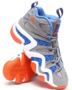 Adidas | Crazy 8 Sneakers. Get it at DrJays.com