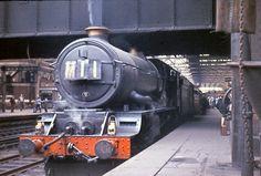 Great Western Railway King No. 6012 King Edward VI : Birmi… | Flickr