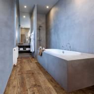 Maritime Pine 24854 Wood Effect Luxury Vinyl Flooring Moduleo