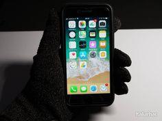 Mujjo Double Layered: I guanti doppio strato che supportano il touchscreen -