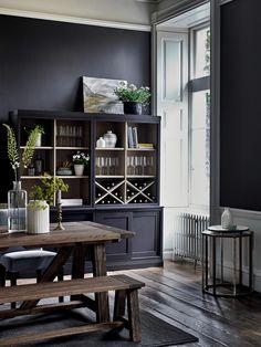 Living Room Interior, Decor, Front Room, Home, Interior Design Living Room, Interior, Dining Room Dresser, Home Decor, Room