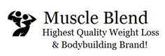 Product review: Muscle Blend – all natural whey isolate protein powder