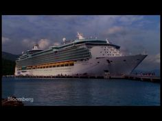 The Five Most Massive Cruise Ships in the World