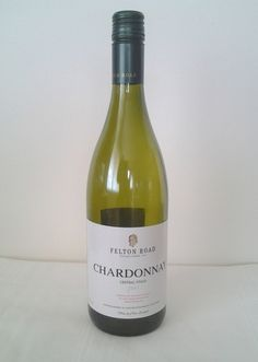 Felton Road Central Otago Chardonnay 2007 (New Zealand) . A delicious chardonnay full of fruit and character. Light lemony and citrus (grapefruit) flavours with nutty and buttery elements which give this wine an elegant balance. Emerging complexity and excellent length. Highly recommended.