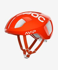 POC | Ventral Cycling Helmet Cycling Helmet, Pro Cycling, Bicycle Helmet, Bike, Helmet Liner, Flow Design, Perfect Angle, Spinning, Safety