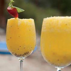 Kiwi-Orange-Mango Juice