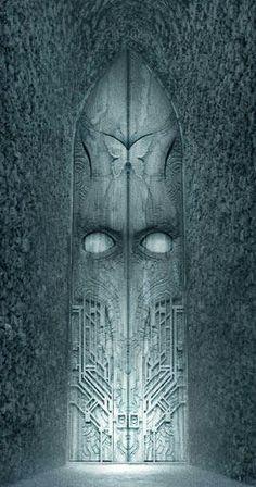 Asp Portal der Augen