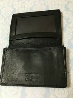 C87 Black Genuine Leather Key Case Holder Key Chain Keychains For Women Mens