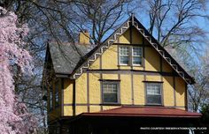 [10 on Tuesday] 10 Tips on Inspecting Historic Homes Before You Buy