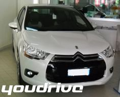 Citroen DS4 http://www.youdrivecars.it