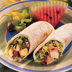 recipe: pampered chef cobb salad recipe [15]