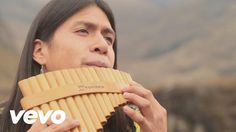 Leo Rojas - Der einsame Hirte (Videoclip) - Original composition : The Lonely Shepherd by Gheorghe Zamfir Piano Music, Music Songs, Music Videos, Calming Music, Relaxing Music, James Last, Instrument Music, Native American Songs, Pan Flute