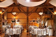 This is actually my possible wedding reception location<3 Lingrow farms