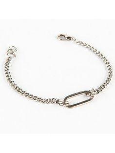 b49658a932f24c Monoxide Style Oval Layer Bracelet - PR-A-PO  17 Layered Bracelets