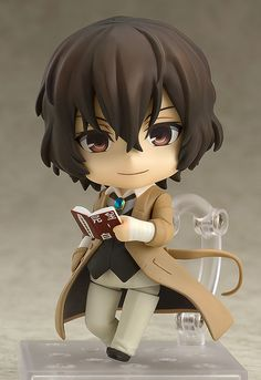 "Pre-Order Release Date: February 2017 Osamu Dazai. Ability: ""No Longer Human""…"