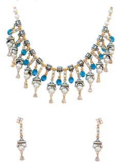 Popular Indian Antique Jewelry.
