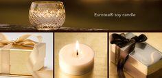 Eurotea tea light candle