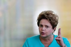 Presidente Dilma Rousseff https://br.pinterest.com/pin/302937512408837638/?lp=true