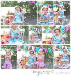 Inspire Me Photography | Birthday