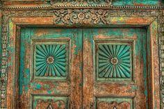 india architecture colors - Google Search