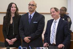 Une condamnation pour meurtre annulée après 20 ans en prison