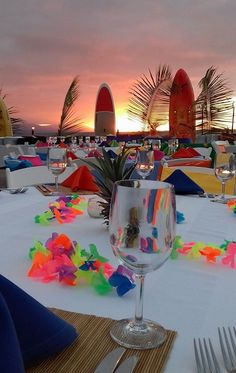 Have fun at a reggae party in Puerto Vallarta as the sun sets!