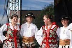 Spiew Goralskie - Polish Higlander Folk Singing