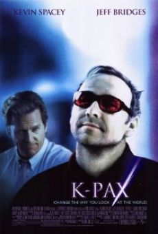 K-Pax - O Caminho da Luz - Filmes Online