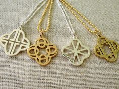 L.O.V.E, as shown by our new initial clover charms | www.stelladot.com/suprstarsab