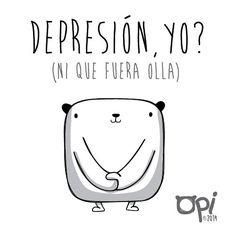 OPI-DEPRESION