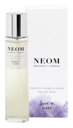 Neom Organics London Perfect Night's Sleep Pillow Mist 30 ml