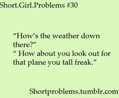short girl problems tumblr - Google Search