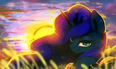 Luna by MoonDreamer16
