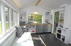 Tinyhouse - student style