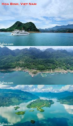 Ngoi Village Photos – A Tourist Attraction In Hoa Binh, Vietnam Vietnam Destinations, Travel Destinations, Village Photos, Beautiful Places To Travel, Vietnam Travel, Outdoor Activities, Attraction, Travel Inspiration, Traveling By Yourself