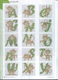 (3) Gallery.ru / Фото #1 - The world of cross stitching 178 - tymannost