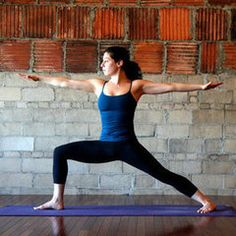 20-Minute Yoga Sequence with Playlist!  |  PopSugar Fitness